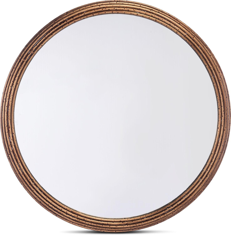 Home Accessories - Large Antique Mirror