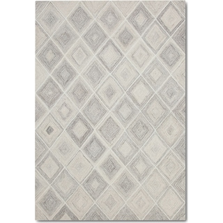 Everest 5' x 7' Area Rug