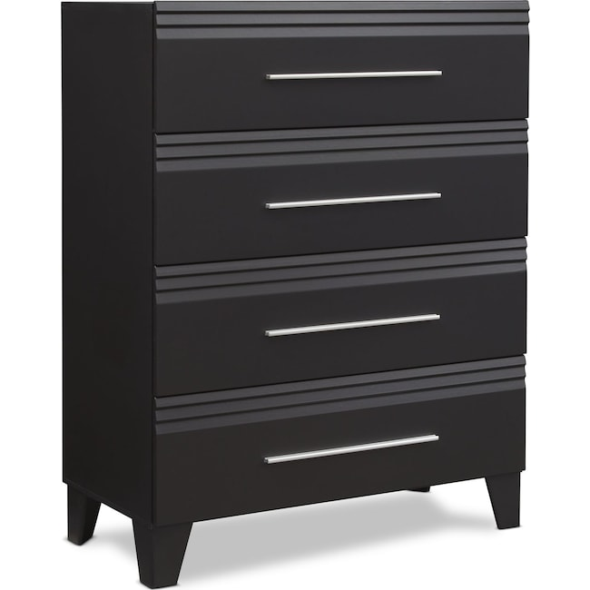 Bedroom Furniture - Allori 4-Drawer Chest