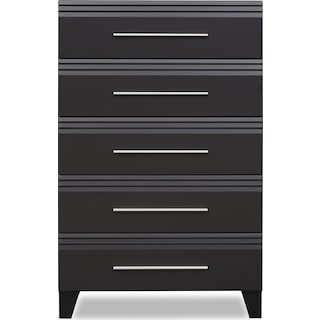 Allori 5-Drawer Chest