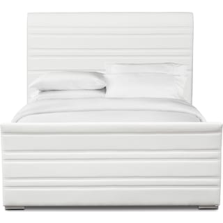 Allori Upholstered Bed