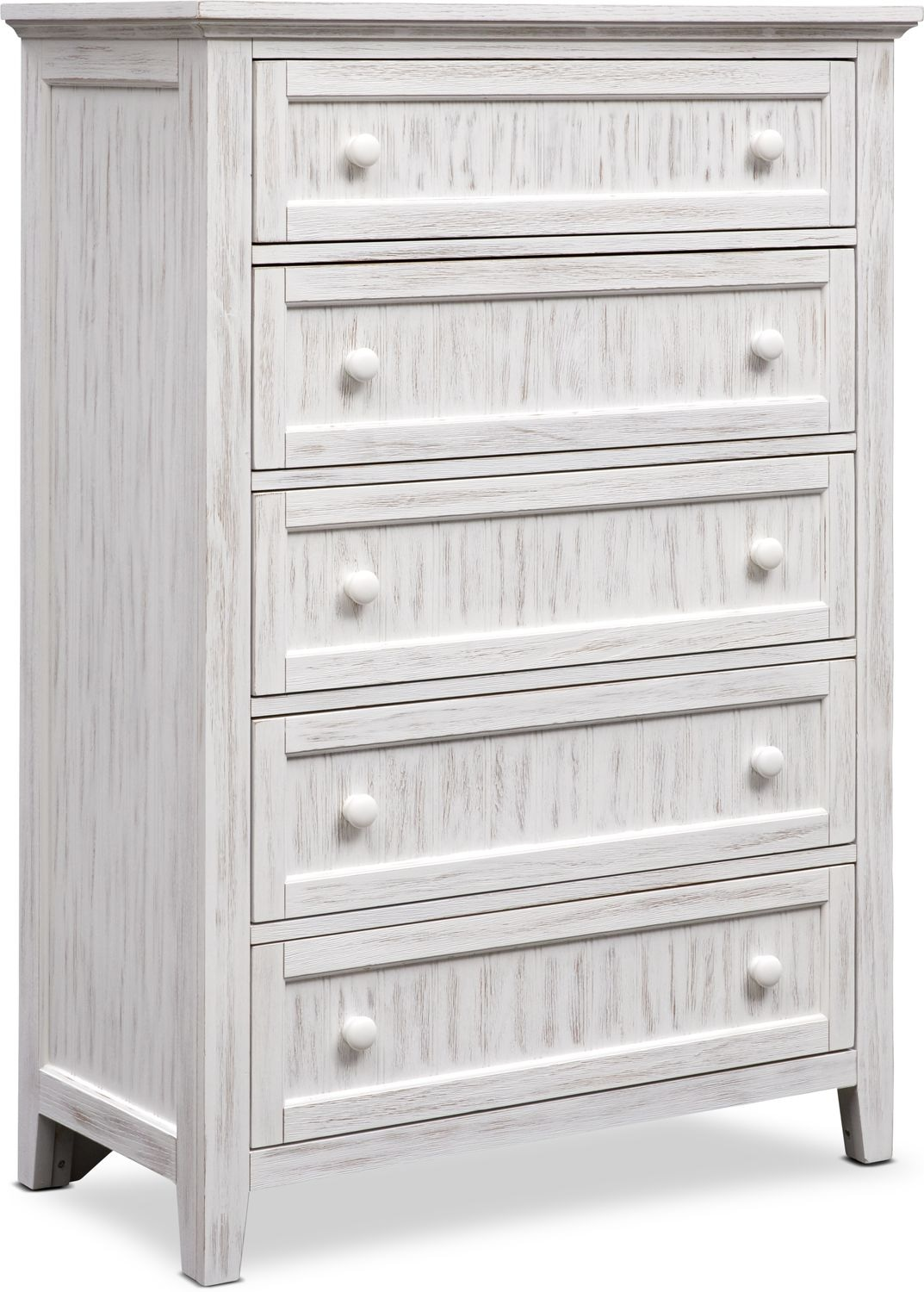 Bedroom Furniture - Sidney Chest