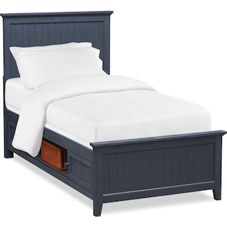Sidney Bed with Storage