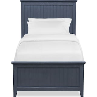 Sidney Storage Bed