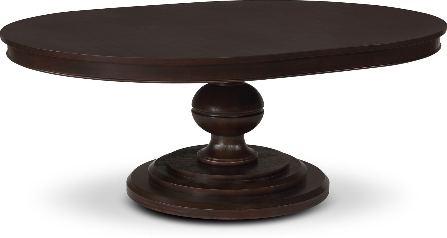 Dining Room Furniture - Wilder Round Dining Table