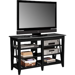 Plantation Coastal TV Stand