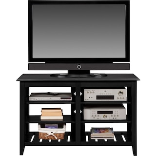 Plantation Coastal TV Stand