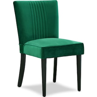 Avalon Upholstered Side Chair