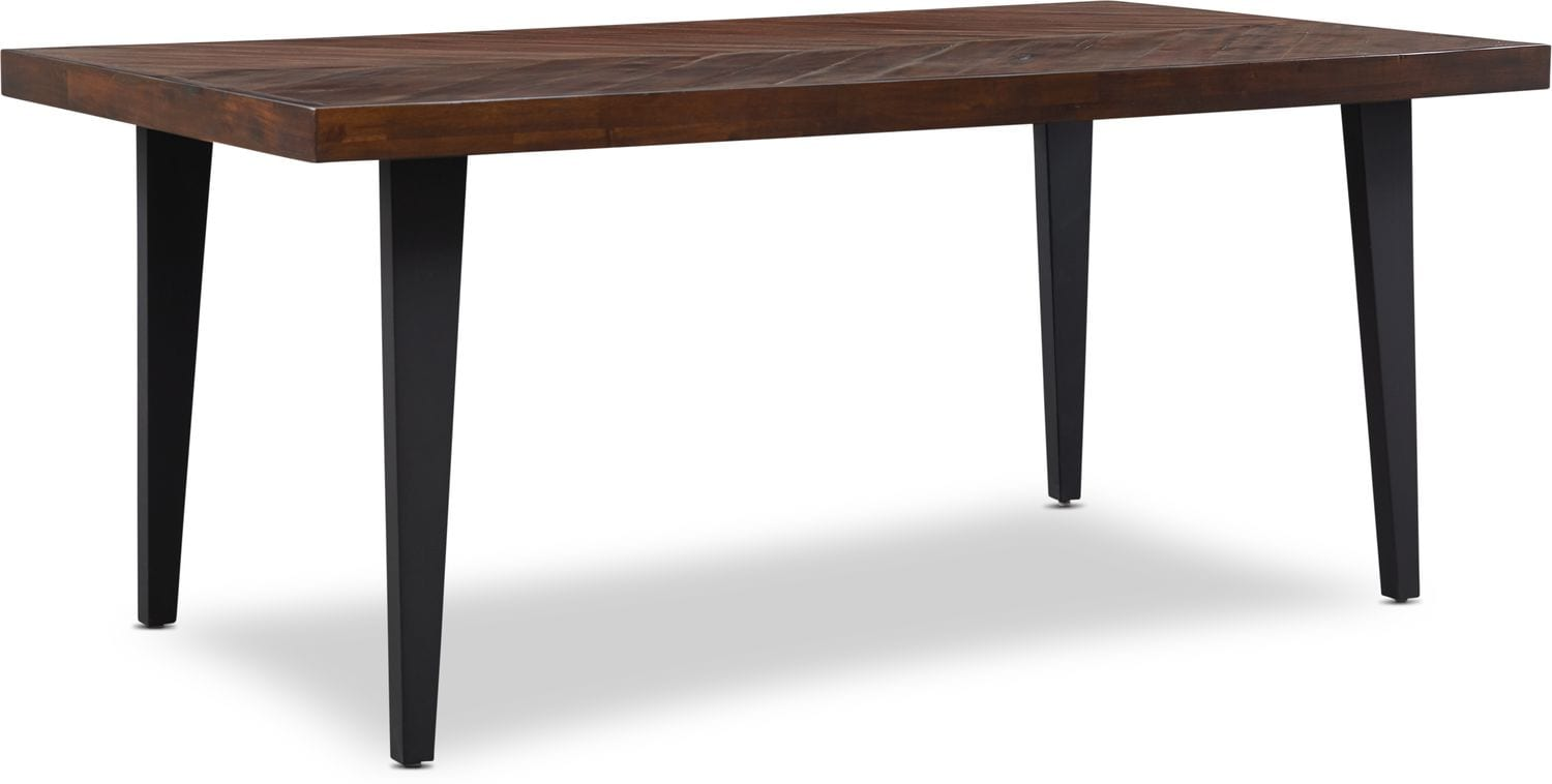 Dining Room Furniture - Avalon Rectangular Dining Table