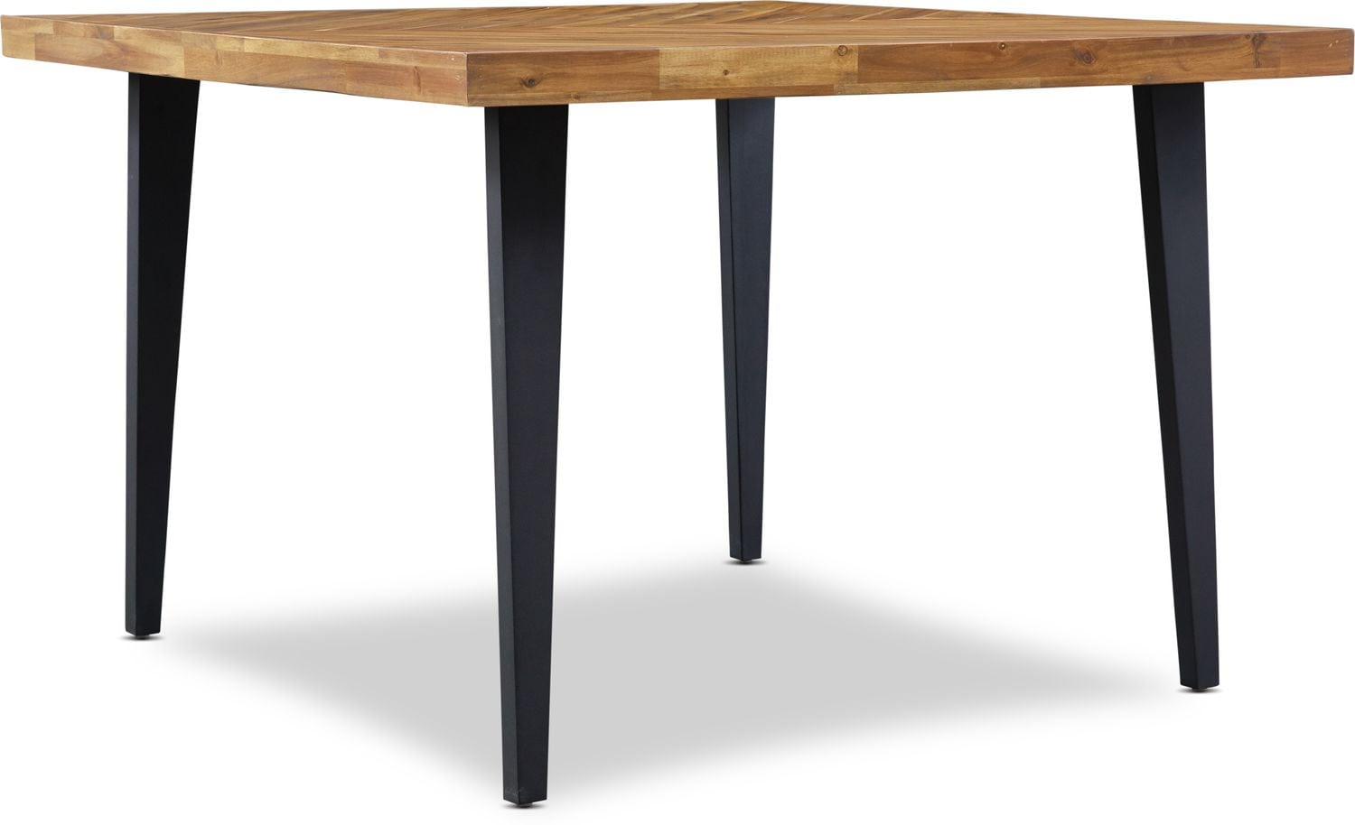Dining Room Furniture - Avalon Counter-Height Dining Table
