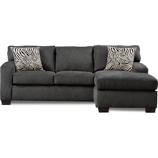 Fabulous Sectional Sofas American Signature Evergreenethics Interior Chair Design Evergreenethicsorg