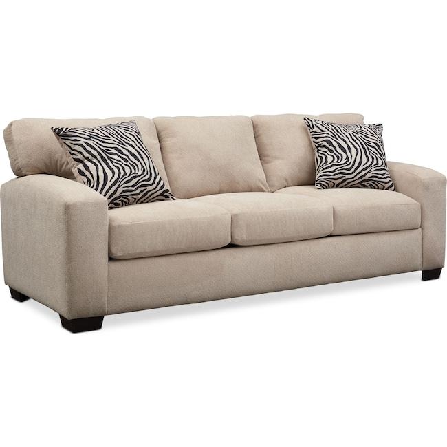 Living Room Furniture - Nala Sofa
