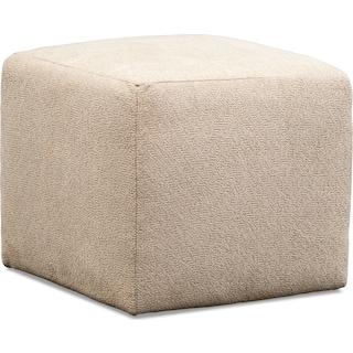 Nala Cube Ottoman