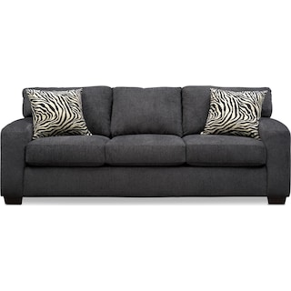 Pleasing Sofas Couches Living Room Seating American Signature Ncnpc Chair Design For Home Ncnpcorg
