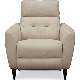 Hayes Dual-Power Recliner