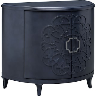 Isabel Bedside Chest