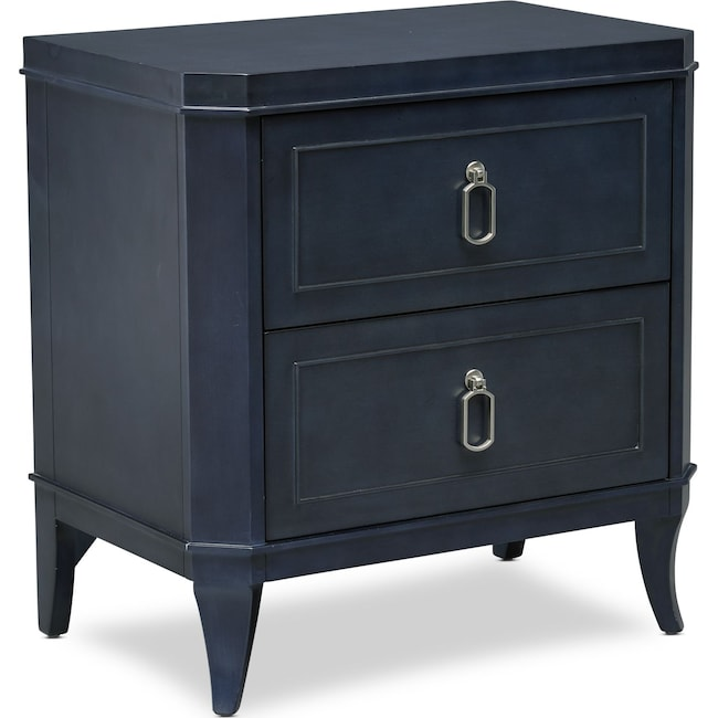 Bedroom Furniture - Isabel Nightstand