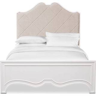 Isabel Upholstered Bed