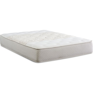 Nature's Spa Como Plush Mattress