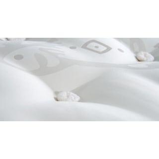 Hypnos Carlton Euro Top Plush Mattress