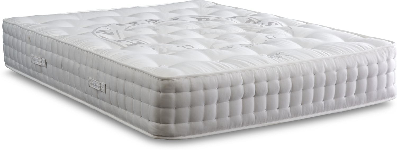 Mattresses and Bedding - Hypnos Landscove Plush Mattress