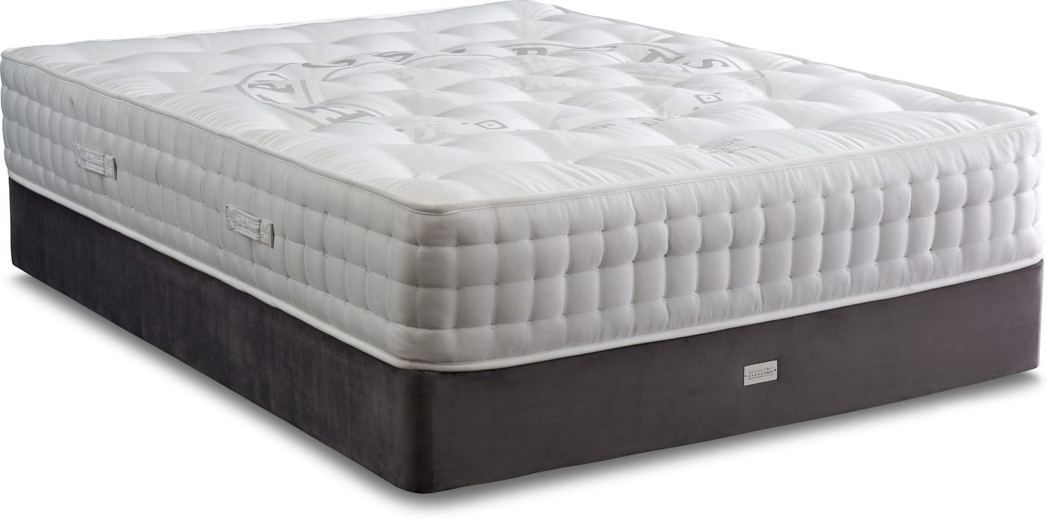 The Hypnos Landscove Plush Mattress Collection