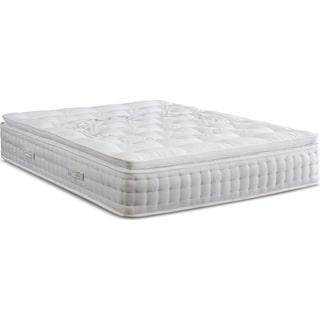 Hypnos Caldey Pillow Top King Mattress
