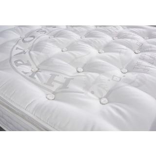 Hypnos Caldey Pillow Top Mattress