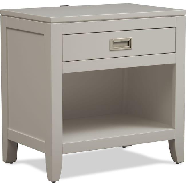 Bedroom Furniture - Emerson Nightstand