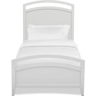Emerson Panel Bed