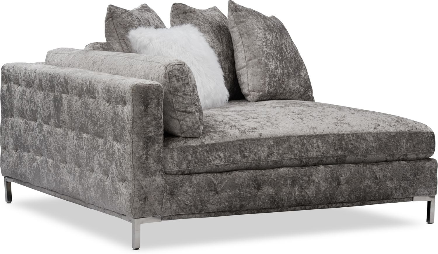 Living Room Furniture - Milan Corner Sofa