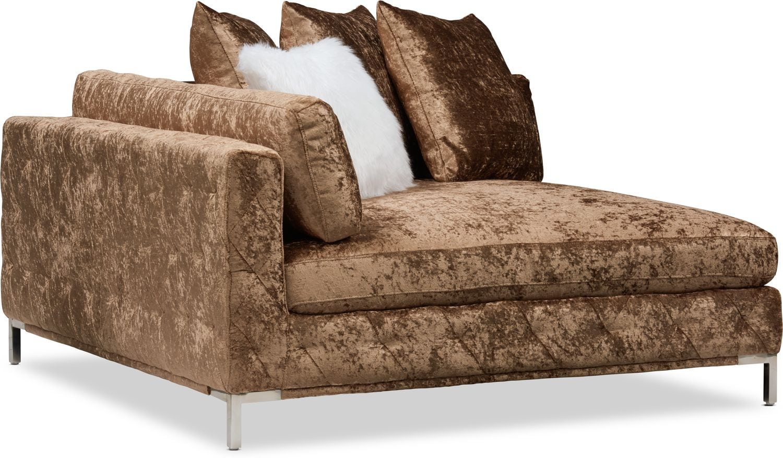 Living Room Furniture - Milan Corner Sofa