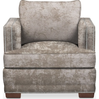 Arden Comfort Chair - Hearth Cement