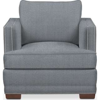 Arden Comfort Chair - Synergy Pewter
