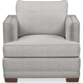Arden Cumulus Chair - Everton Gray