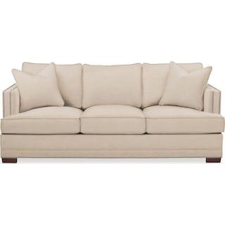 Arden Comfort Sofa - Dudley Buff