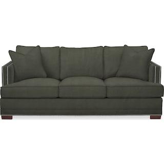Arden Comfort Sofa - Toscana Olive