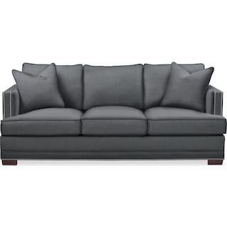 Arden Cumulus Sofa - Millford II Charcoal