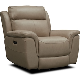 Brooklyn Dual-Power Recliner