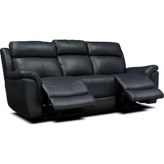 Brooklyn Dual-Power Reclining Sofa