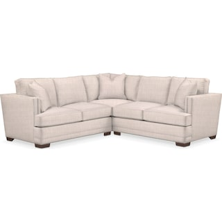 Arden 2 Piece Sectional With Sofa American Signature