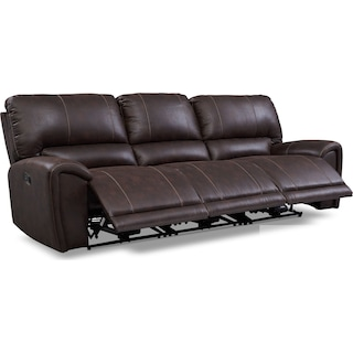 Gallant 3-Piece Manual Reclining Sofa