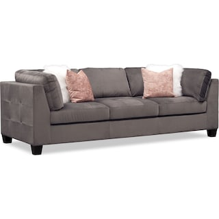 Mackenzie Sofa - Gray