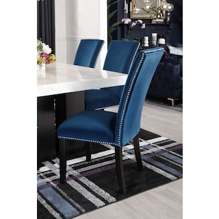 Artemis Upholstered Dining Chair