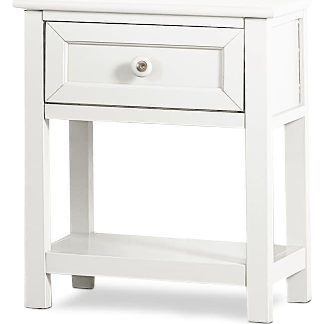 Kids Furniture - Flynn Nightstand