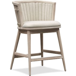 Lily Counter-Height Stool