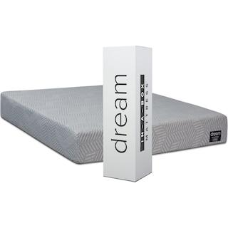 Dream-In-A-Box Ultra Firm Full Mattress