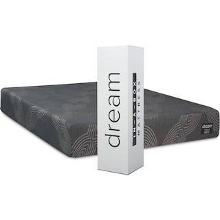 Dream–In–A–Box Plus Soft Full Mattress
