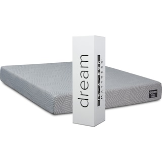 Dream-In-A-Box Plus Firm King Mattress