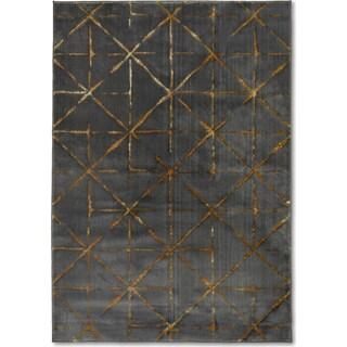 Sefton 5' x 7' Area Rug - Gray
